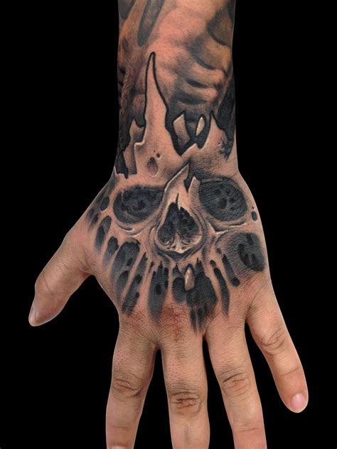 pin deanna hand tattoos black ink tattoos hand