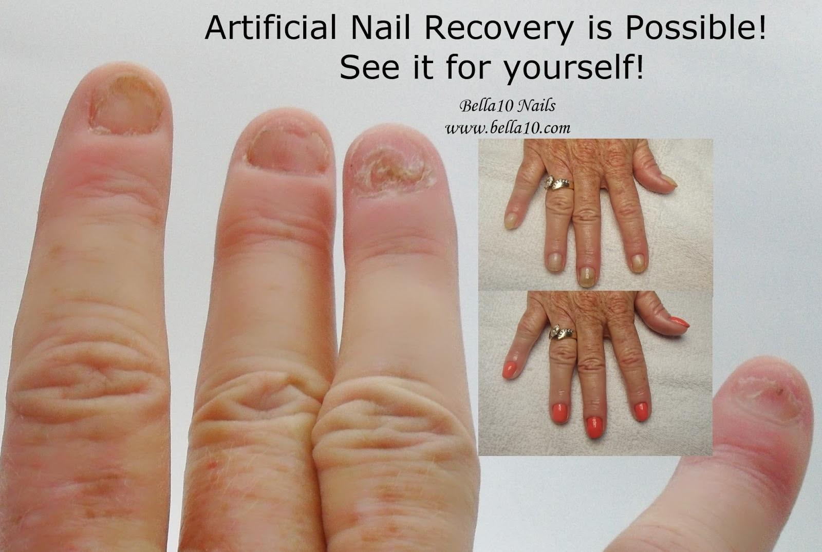 Are Gel Nails Fake Nails | | Ucapan Pernikahan