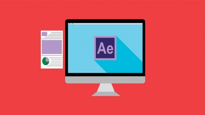 Udemy Free For Limited Time - Adobe After Effects CC: Learn To Make Motion Graphics Now