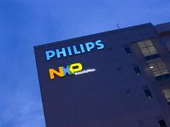 Philips & NXP