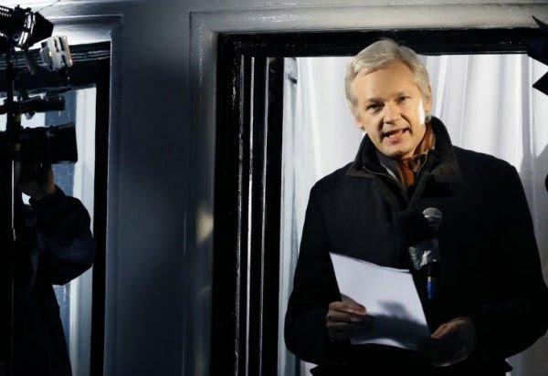 Julian Assange Finally Releases October Surprise? Obama Sold U.S. Rights On International Market