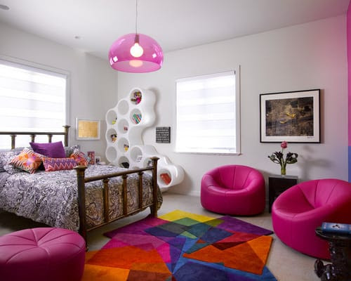 The Best Decorating  Tips  for Teenage  Girl s  Room Home