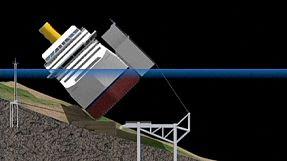 Costa Concordia: da lunedì fase ruotamento scafo