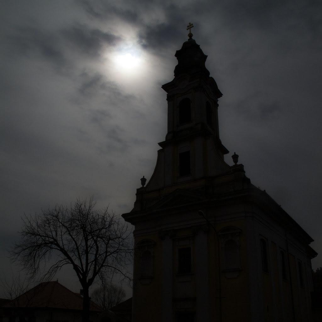 Monor church