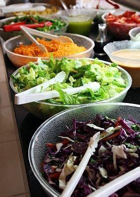 55 best Salad Bar images on Pinterest