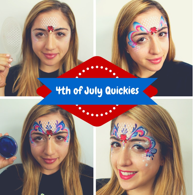 4th Of July Design Quickies To Help You Rock Out The Red White And
