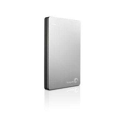 Backup Plus Slim Portable Drive for Mac: Portable ...