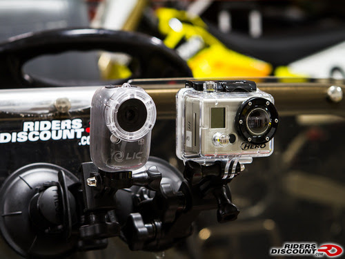 Liquid Image Ego Hd Action Camera Riders Discount