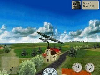 Jouez au combat aérien avec Plane Arcad