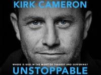 """""""Imparável"""": Kirk Cameron fala sobre seu novo filme, que tenta explicar """"porque Deus permite o mal"""""""