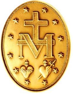 Image result for la medalla milagrosa