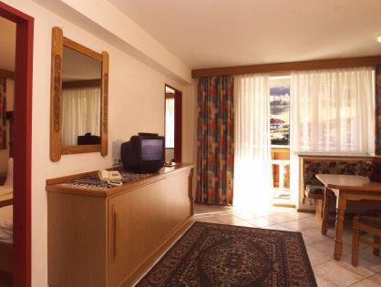 Discount Appartementhaus Toni