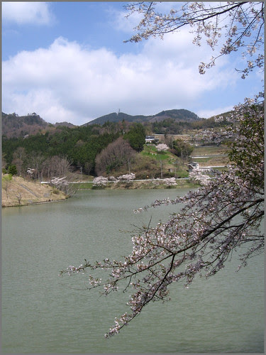 44 lake and mountain