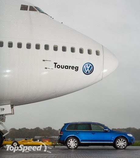 volkswagen touareg v10 tdi. The Touareg#39;s standard towbar