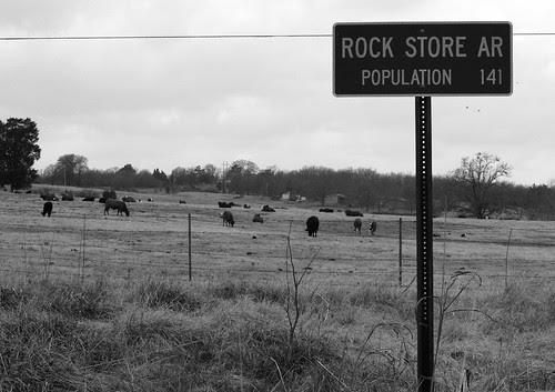 Rock Store AR