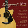 Legends of Hawaiian Slack Key Guitar Live from Maui