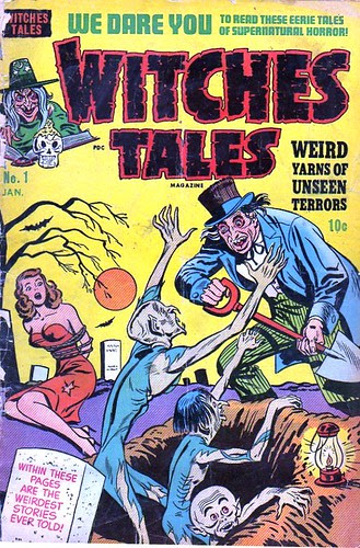 Witches Tales 001 (1951) (by senses working overtime)