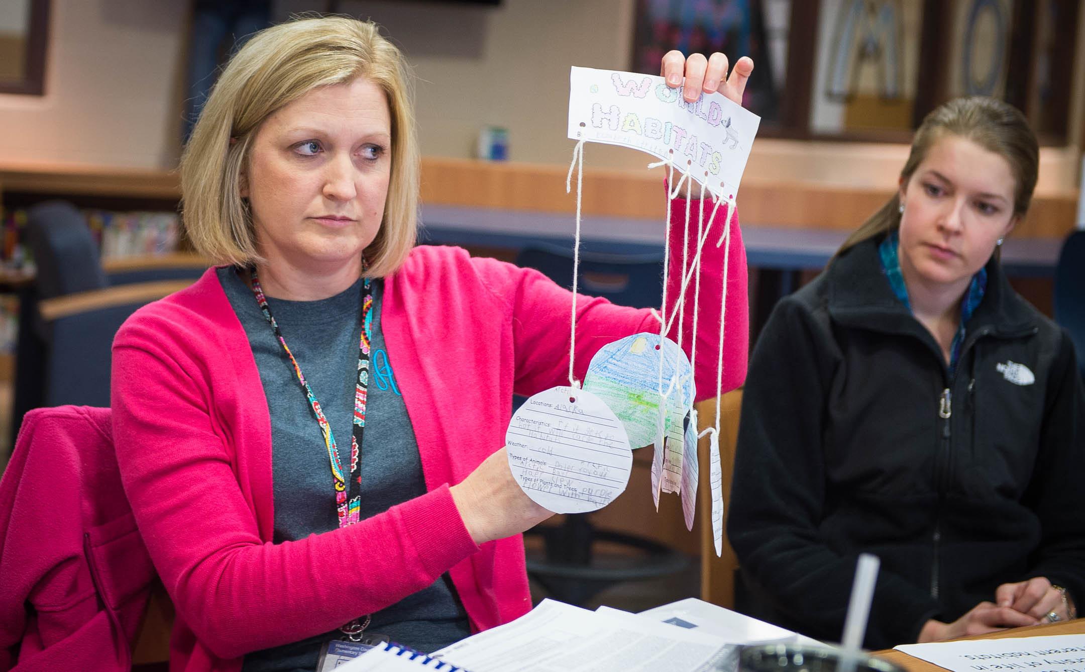 Performance of science   Kentucky Teacher