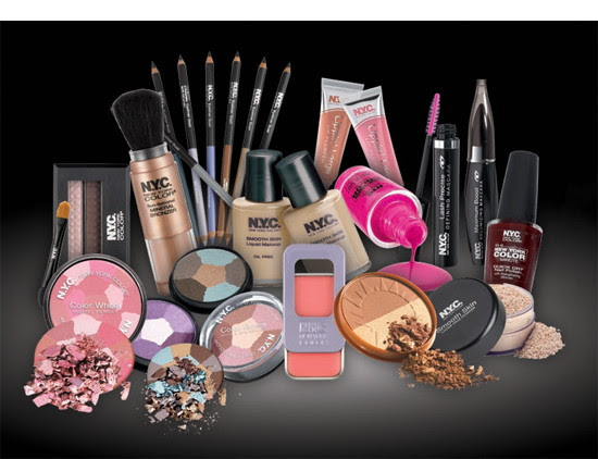 where to buy nyc cosmetics in Greece