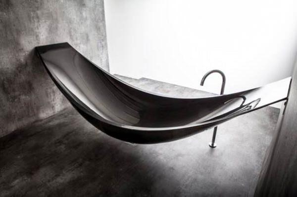 Vessel La Baignoire Hamac Par Splinter Works Blog Esprit Design