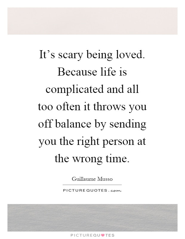 Quotes About Being A Complicated Person 18 Quotes