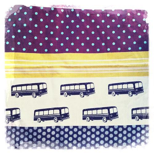 echino fabric :: mønstret japansk