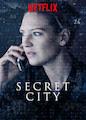 Secret City - Season Under the Eagle