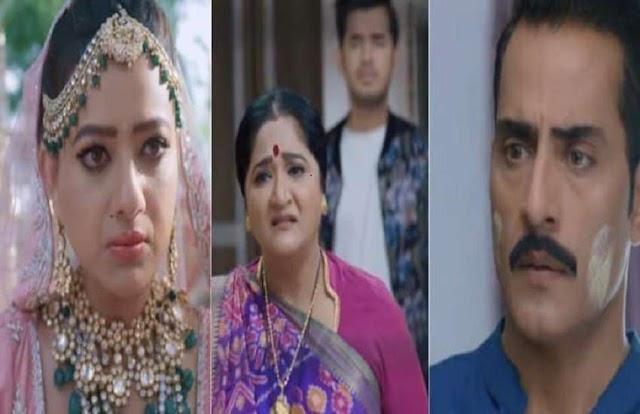Anupama 1st June 2021 Written Updates: शादी के लिए मंडप में नहीं पहुंचा वनराज, शाह परिवार को काव्या ने दे डाली धमकी