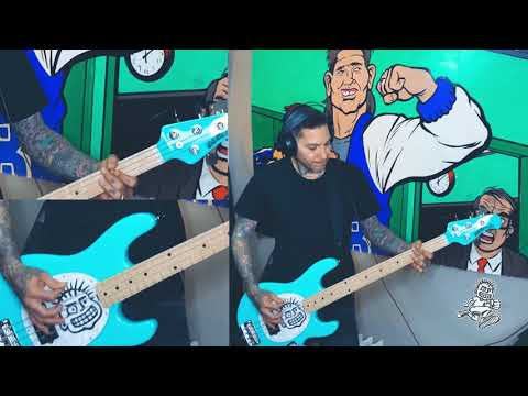 "MxPx- ""Chick Magnet"" Playthrough with Mike Herrera"