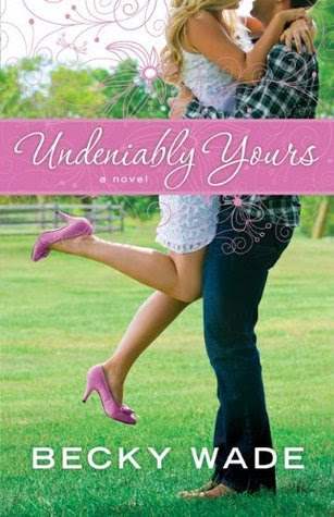 Undeniably Yours (A Porter Family #1)