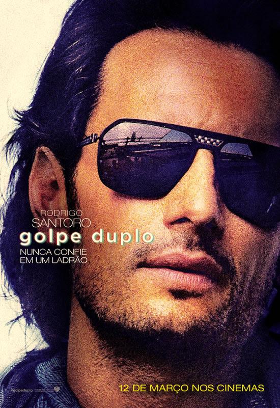 Baixar Filme Golpe Duplo   Dublado Download