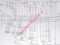 1972 Suzuki Ts 250 Wiring Diagram