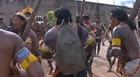 Índios ameaçam invadir presídio no Pará (Reprodução)