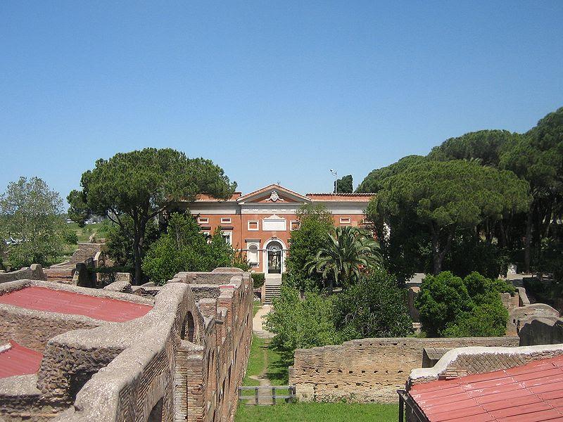 Datei:Ostia Antica Museo.jpg