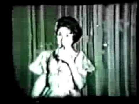 Connie Francis - Mi tonto amor