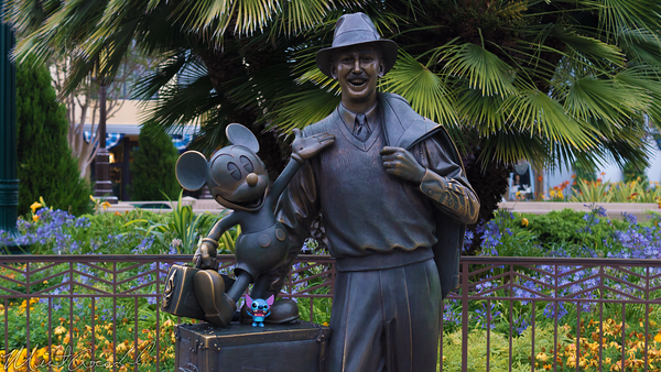 Disneyland Resort, Disneyland60, Disney California Adventure, Buena Vista Street, Stitch, Vinylmation, Storytellers
