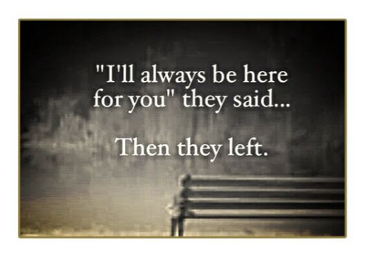 I Always Be Here For You Quotes