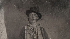 William Koch paid over $2 million for the only authenticated picture of Billy the Kid.