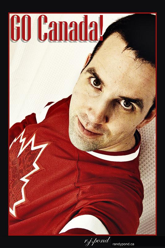 ~ 60/365 TEAM CANADA ~