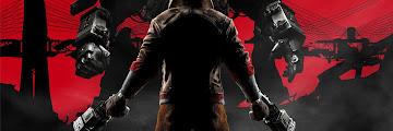 Wolfenstein The New Colossus Wallpaper