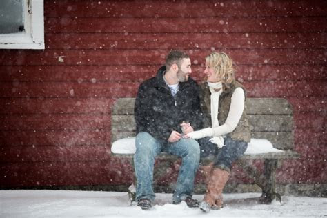 Kristen & Jeff @ Knox Farm ? East Aurora Wedding