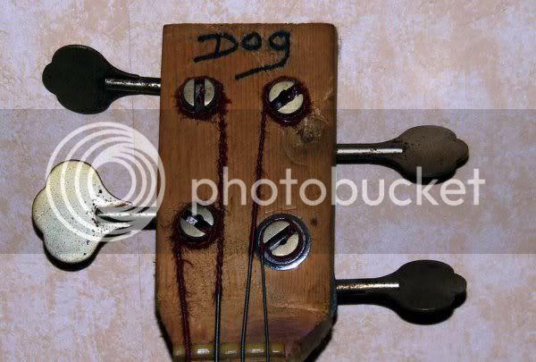 Dog's bass 3