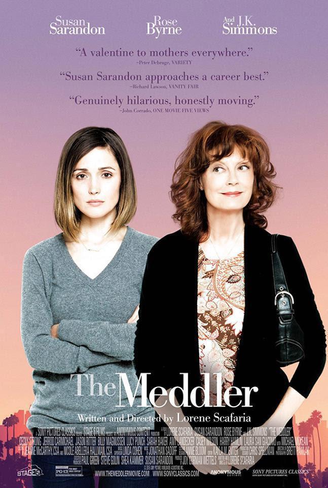 póster de la película Una madre imperfecta
