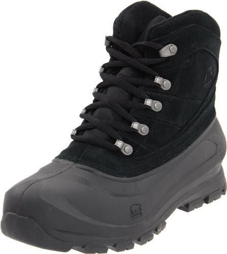 buy sorel snow boots online: Sorel Men's Cold Mountain