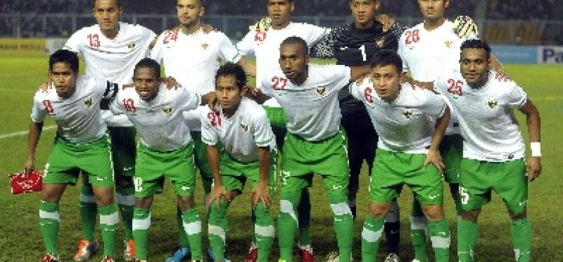 Peluang Timnas U23 ke Semifinal Masih Terbuka  Republika Online