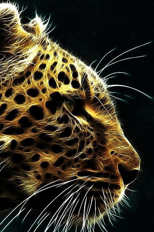 Jaguar Iphone Wallpaper Hd