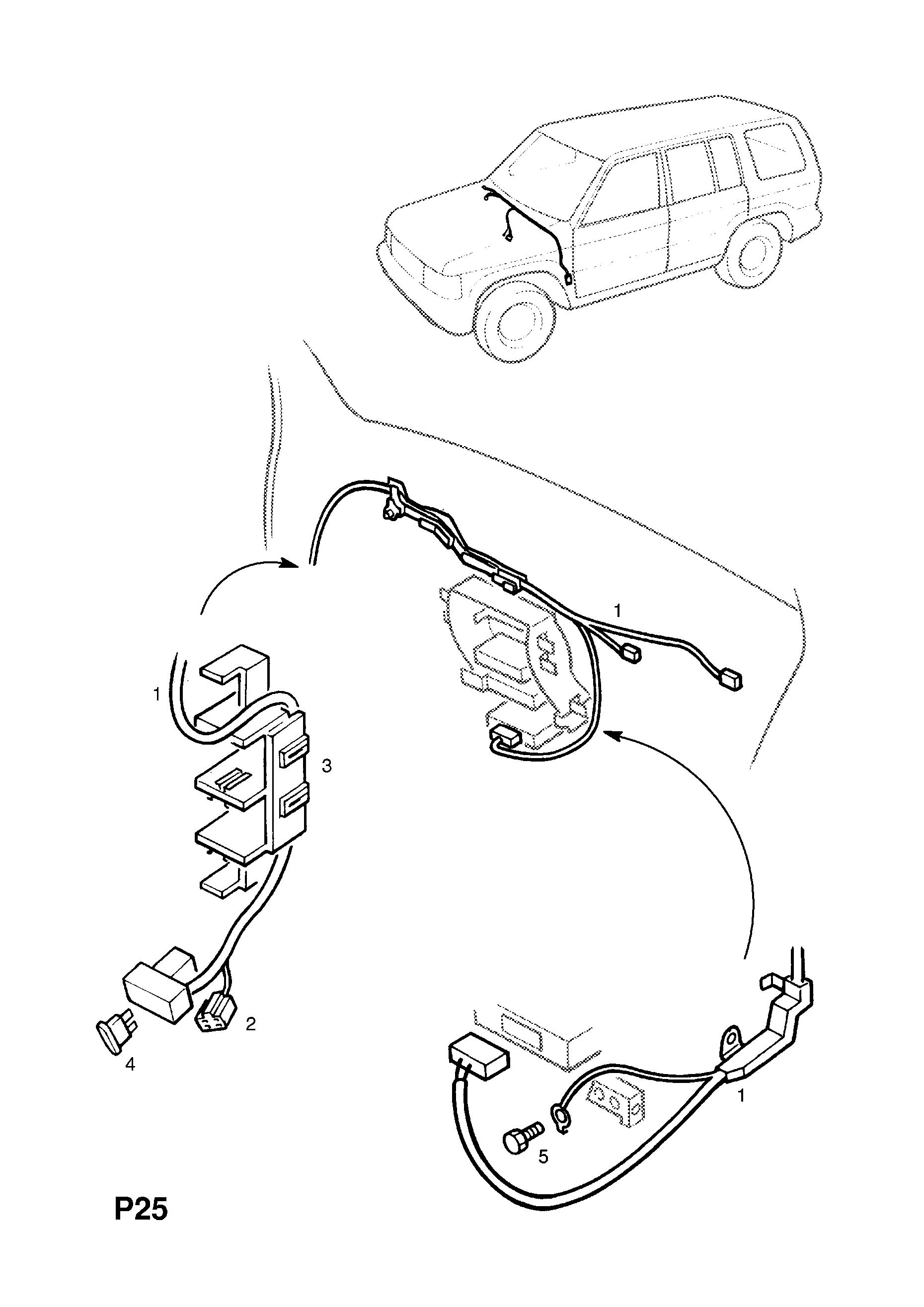 98 bmw 528i fuse diagram