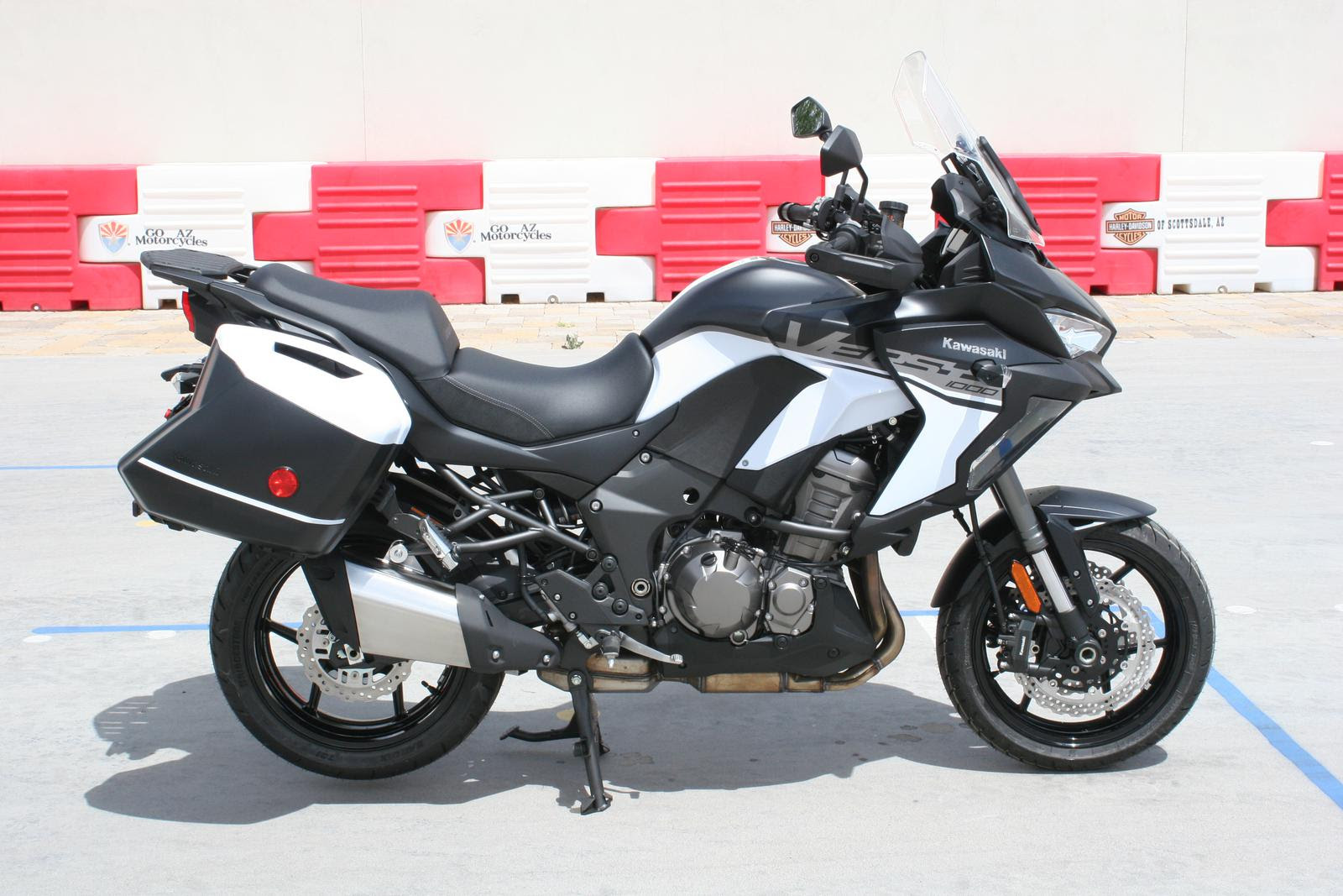 2019 Kawasaki Versys 1000 Se Lt For Sale In Scottsdale Az