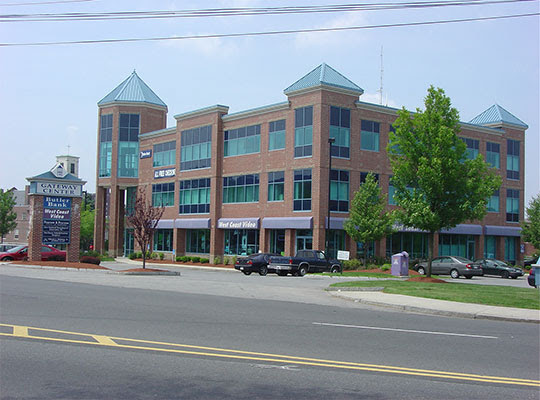 Lowell Ma Physical Therapy Clinic (George St): Northeast Rehab