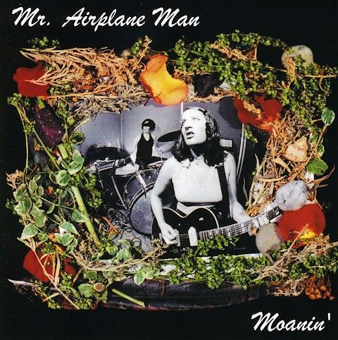 Jesus On The Mainline Lyrics Mr Airplane Man